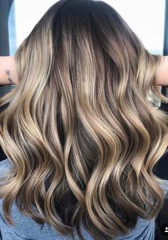 36 Best Golden Sands Hair Color To Wear in 2018