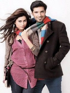 http://pakistanfashionmagazine.com/dress/pakistani-dresses/forest-blue-casual-winter-collection-2013-for-boys-girls.html