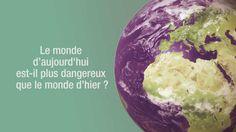 Atlas du monde global - 100 cartes pour comprendre un monde chaotique