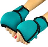 Nayoya Weighted Gloves for Women Gym Gloves, Workout Gloves, Weighted Vest, Strength Workout, Fit Women, Health, Fitness, Clothes, Exercise