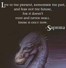 Image result for saphira dragon