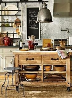 Do you want to get some small kitchen island ideas for your modestly sized kitchen? Well, you have come to the right place. There are many ideas of kitchen island for your small kitchen that will inspire you in applying the style to your very own kitchen.#small #kitchen #island #ideas #layout #diy #onabudget #remodel #moveable