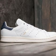 the best attitude 2bd46 7c0a3 adidas Stan Smith FTW White FTW White Noble Ink nagyszerű árakon 31 058 Ft