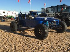 CaRR one Super clean and ridiculously Fast Sand Car! Off Roaders, Sand Rail, Sand Toys, 4x4 Off Road, Dune Buggies, The Dunes, Super Clean, Offroad, Mud
