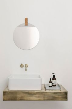 pinned by barefootblogin.com The New Lines Collection by ferm LIVING - NordicDesign