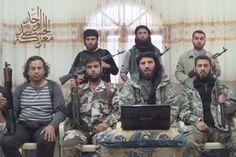 CFR Calls On Obama to 'Befriend ' Al-Qaeda Terrorist Group - http://isbigbrotherwatchingyou.com/2014/01/27/nsa/cfr-calls-on-obama-to-befriend-al-qaeda-terrorist-group/