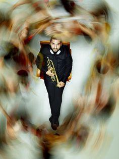 Ibrahim Maalouf, parrain du Festival de Jazz jouera le 7 Juillet au Jardin des Plantes