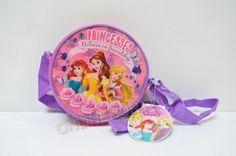 Torebka dziecięca mała Księżniczki Disney 600-064  _A12
