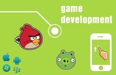 Get best mobile game developer from Apps Chopper