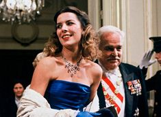 How Much Do You Really Know About The Most Glamorous Royal, Princess Caroline? - Woman And Home Andrea Casiraghi, Charlotte Casiraghi, Beatrice Borromeo, Grace Kelly, Caroline Von Monaco, Albert Von Monaco, Ernst August, Monaco Royal Family, Face Photography