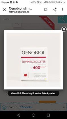 Oenobiol 3-in-1 Enhanced Weight Loss Gainer