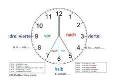 Uhrzeit, #uhrzeit