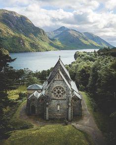 Best Of Scotland, England And Scotland, Going To Rain, Jack Kerouac, Place Of Worship, Nature Photos, Nature Nature, Nice View, Beautiful World