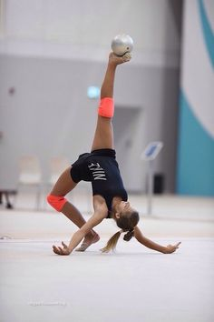 Alexandra Soldatova (Russia) training WC(Baku) 2016