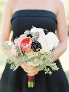 Dark Romance: http://www.stylemepretty.com/2015/07/10/13-gorgeous-bridesmaids-bouquets-from-the-midwest/