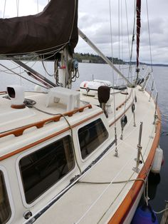 1978 Islander Freeport 36, S/V Seaclusion