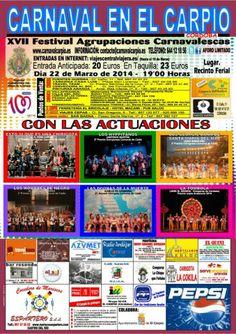 altoguadalquiviralminuto: Los primeros premios del Carnaval de Cádiz estarán...