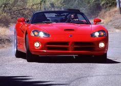 2003 Dodge Viper SRT10