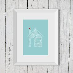 Hey, I found this really awesome Etsy listing at https://www.etsy.com/uk/listing/540717708/new-home-housewarming-custom-home-print