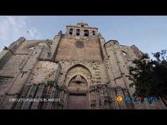 Vídeo circuito Pueblos Blancos. #Cádiz, #JerezdelaFrontera