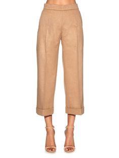 Xiria trousers | Max Mara | MATCHESFASHION.COM UK