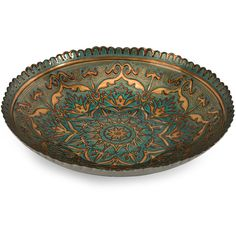 Ripley Glass Bowl