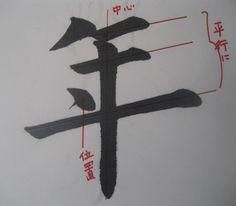 書道 - やよひのつれづれ日記 Yayoi's Japanese Calligraphy