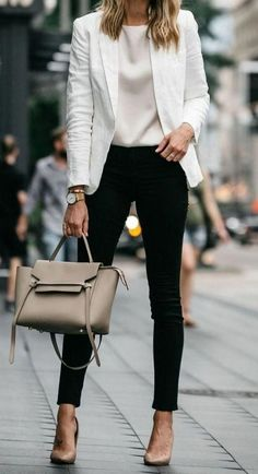 Women's Jeans Clothes Sale considering Womens Clothes Shops At Bluewater this In… - corporate attire women Summer Work Outfits, Casual Work Outfits, Business Casual Outfits, Professional Outfits, Business Attire, Office Outfits, Work Casual, Classy Outfits, Stylish Outfits
