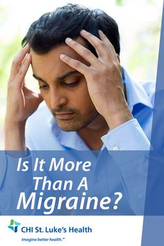 A brain aneurysm ruptures every 18 minutes in the United States. Make sure your migraine isn't more serious by taking note of the symptoms.