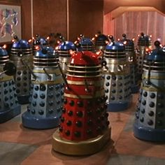 Doctor Who 1963 - 1968 - Doctor Who Timeline - Taking a look back at what Doctor Who has achieved since Doctor Who Timeline, The Rouge, William Hartnell, Second Doctor, 13th Doctor, Female Doctor, Dalek, Time Lords, Fiction Film