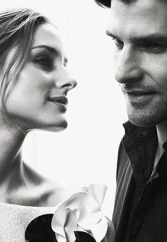 Olivia Palermo & Johannes Huebl
