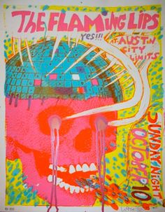 Giant hands clapping into an acid trip face melting dream Rock Posters, Band Posters, Concert Posters, Gig Poster, Music Posters, Psychedelic Art, Draplin Design, Punk Art, Branding