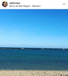 Barra de São Miguel - Maceió