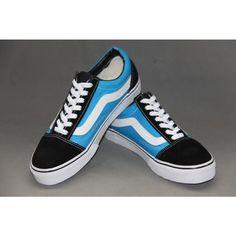 Vans Classic Canvas 2-Tone BLACK/GREY With White Curve Shoes Cheap Van, Vans Skate, Van For Sale, Shoes Outlet, Vans Classic, Vans Shoes, Black And Grey, Canvas, Sneakers