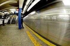 Subway travel advice from around the world