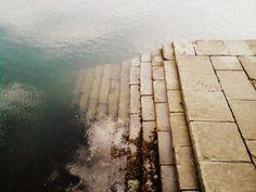"alice-howlett: ""Newhaven Marina, Edinburgh, Scotland // September 2009 """