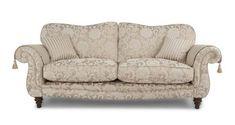 Colman 4 Seater Sofa Colman Floral | DFS