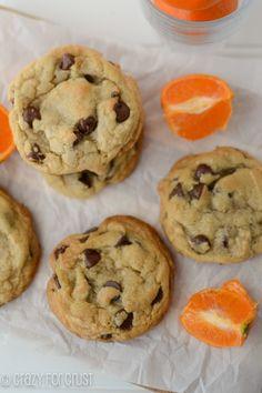Chocolate Chip Orange Cookies (3 of 4)