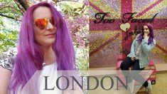 Vlog de calatorie: LONDRA 2018