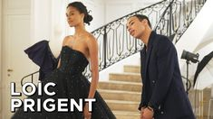 OLIVIER ROUSTEING EXPLAINS BALMAIN! *Must see!* By Loic Prigent - YouTube Youtube Video Thumbnail, Thumbnail Image, Olivier Rousteing, Strapless Dress Formal, Formal Dresses, Fashion Videos, Balmain, Cool Style, Elegant