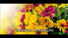 Exercício do Espelho – Louise Hay – [Texto e Vídeo]