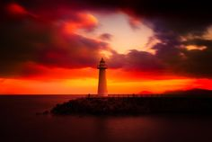 "500px / Photo ""Lighthouse"" by lee geon photopia"