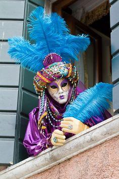 Carnival of Venice 2013.