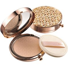 Sulwhasoo Shine Classic Compact ($150) ❤ liked on Polyvore featuring beauty products, makeup, face makeup, face powder, beauty, cosmetics, fillers, accessories and sulwhasoo