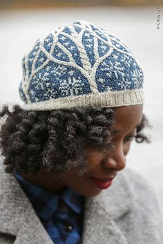 Ravelry: Norrland pattern by Sara Huntington Burch
