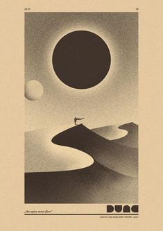 I thought you guys might enjoy the poster I designed today! - dune Dune Book, Dune Series, Frank Herbert, Beloved Book, Best Comments, Perfect Sense, The Dunes, Science Fiction, My Design