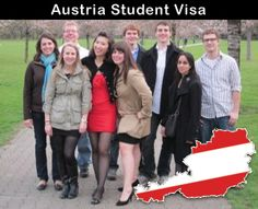 #Austria #StudentVisa allows overseas individuals to stay in Austria and #study in Austria in the various reputed universities and colleges....