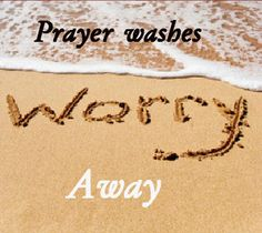 Don't worry about anything; instead, pray about everything. Tell God what you need, and thank Him for all He has done. -Philippians 4:6    Read more: http://www.knowing-jesus.com/philippians-4-6/#ixzz2ds9n7ov5