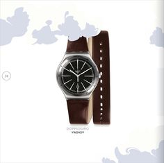 catalogue collection 2015 Swatch #montre #watch http://www.tiendeo.fr/