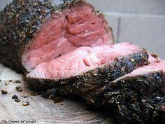 Resteraunt Roast Beef